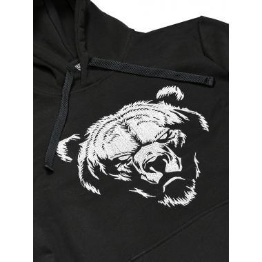 Худи «Русский Медведь» 2021