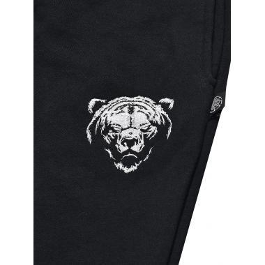 Штаны «Русский Медведь» чёрные
